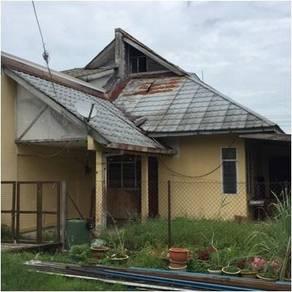 1 1/2 storey tmn surabaya indah- kuching, sarawak (DC10044661)