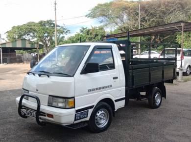 Lori Nissan C22 Kargo Am Tip Top Condition