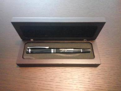 Brand New Signature Pen
