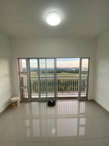 [ Dekat sekolah ] Apartment Seruling Presint 5 Putrajaya