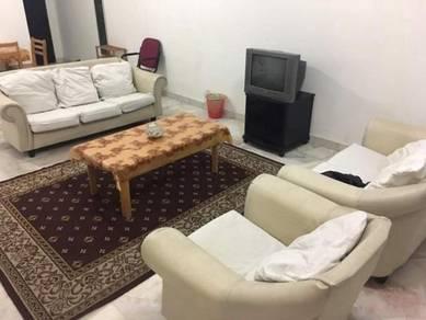 [HOT UNIT]Fully Furnished Lagoon Perdana Apartment At Bandar Sunway