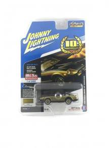 Johnny Lightning Mijo 1980 Nissan 280Z Datsun Gold