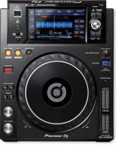 Pioneer xdj1000 Mk2 - Compact Digital DJ Deck
