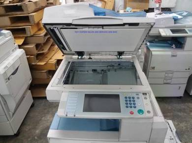 Best value price mp4000b copier machine b/w