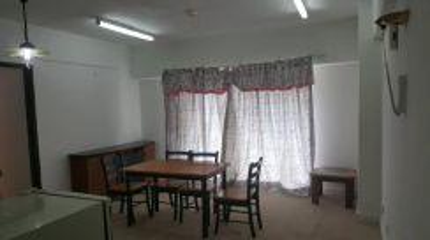 Amber Court Studio
