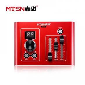 Mtsn mt5 network karaoke sound card