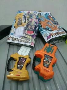 Kamen Rider Ex-Aid Gashat DX