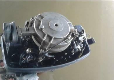 Suzuki 15 (Enjin shj)