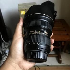 Nikon 14-24mm 2.8G ( NANO )