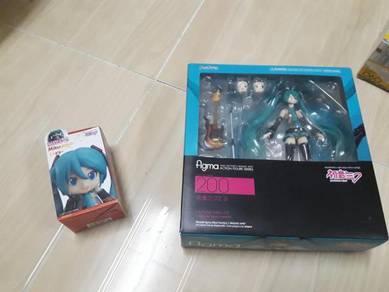 Figma Hatsune Miku 2.0