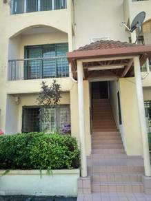 1st Floor Damansara Villa for Rent- Damansara Jaya
