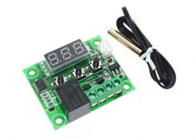 XH-W1209 Digital thermostat Temperature Controller