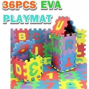 36 pieces eva foam / play mat 10