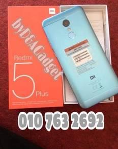 Hp - Xiaomi Redmi 5plus - New Set