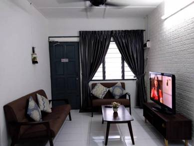 Ena Homestay Ipoh