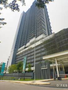 NEAR MELAWATI MALL   Serini Condominium Ampang Kemensah Ukay Perdana