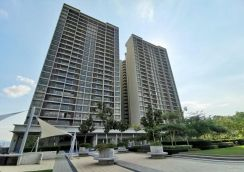The Garden Bundusan - 17th | Best Condo Best Value Buy Unit | 2 Parkg