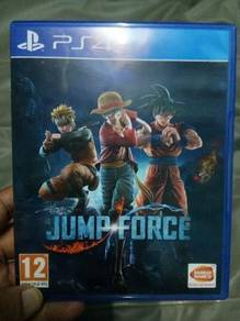 Jump force cdS