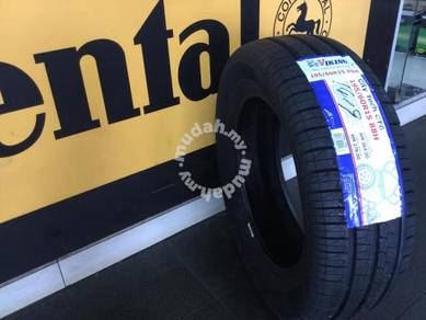 Tyre Viking CT6 195 60 15