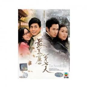 TVB HK DRAMA DVD The Seventh Day