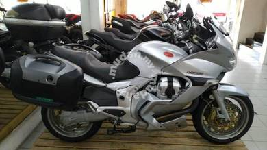 Moto guzzi norge gt 8 1200