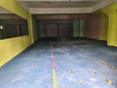 Inanam Business Center 1st Floor For Rent ( Inanam Terminal Bus )