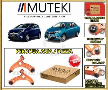 Perodua Bezza Axia Muteki Refined Front Lower Arm