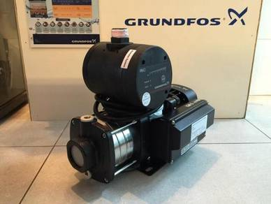 Grundfos Home CM3-5PM2 Booster Water Pump