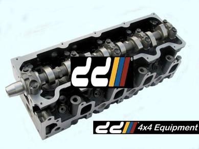 TOYOTA 2L 2L-T 3L Cylinder Head 2.4 2.8 4WD 4X4