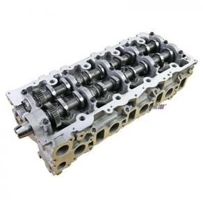 Hilux VIGO KUN25 2.5L 2KD Cylinder Head 4wd 4x4