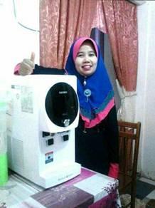 Penapis Air CUCKOO Water Filter Kuala Ketil