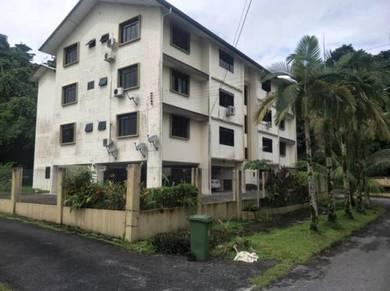 Batu Lintang Apartment