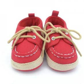 Baby boy and girl shoes