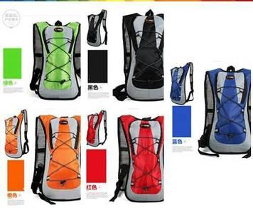Hiking cycling sport bag 10