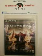 PS3 Game - Saints Row 4