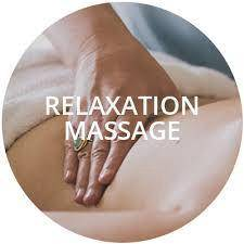 Relaxation + Basic Physiotherapy Massage