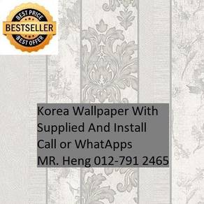 Express Wall Covering With Install h98g9