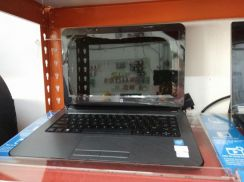 HP 14 Celeron Like New 3Bulan Jaminan