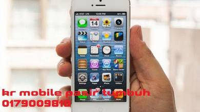 2nd-han iphone 5 -32gb