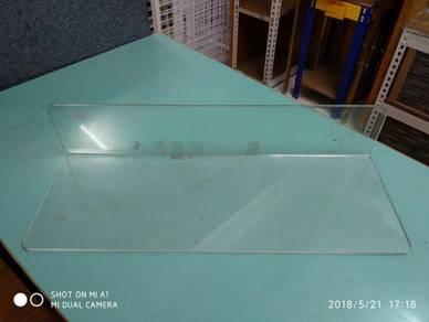 Acrylic Flat Divider