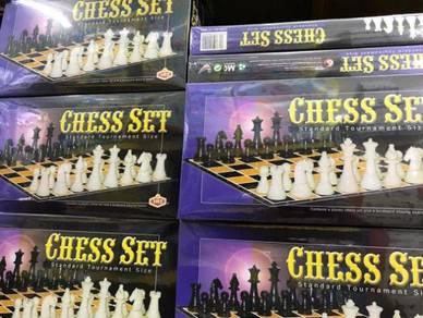 Chess Set - Tournament