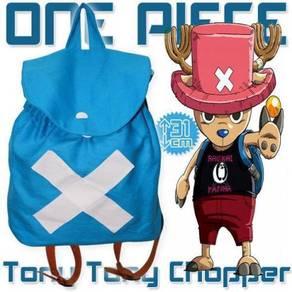 One piece chopper cosplay sling bag