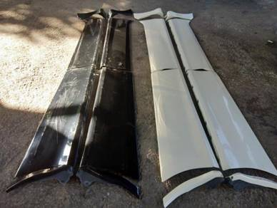 Door panel padding toyota estima Acr50