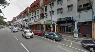 Shop Apartment, Taman Seri Sentosa, Klang Lama, Level 1