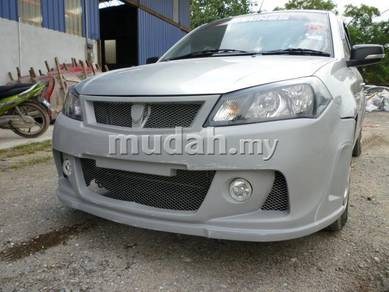 Proton Saga FL Neo R3 Bodykit