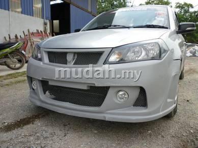 Proton Saga FL Neo R3 Bodykit