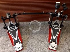 Maxtone Bass Drum Twin Pedal - DP2021TW