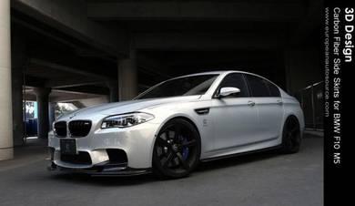 BMW F10 M5 3D Design Bodykit
