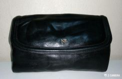 Sling Bag Leather Authentic Nina Ricci (NR)