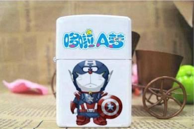 Doraemon Animation zippo Lighter2